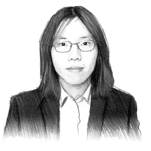 Xu Yuan