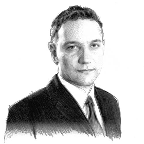 Mario Hilgenfeld