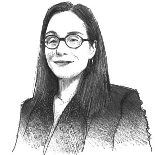 Natalie McNelis