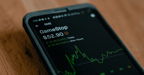 GameStop's stock-market volatility sees EU regulators reach for the rulebook