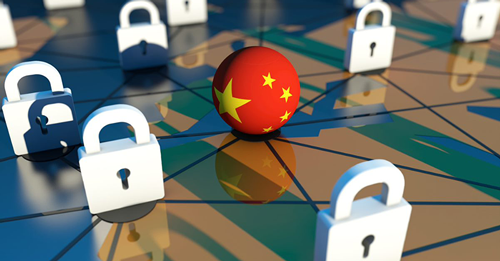 China's cybersecurity laws emerge as a new force in clampdown on tech giants