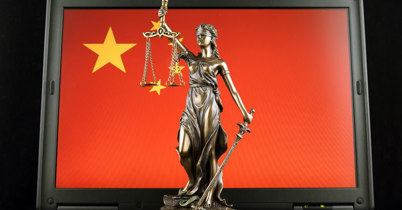 New law paves way for private enforcement against personal-data abuse in China