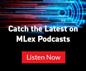 MLex Podcasts