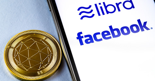 Facebook's Libra will be restricted, not banned, under new EU plans