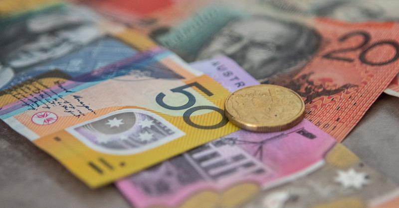 financial crime Australia