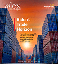 Biden's Trade Horizon Report