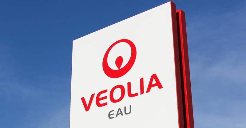 Veolia-Suez deal