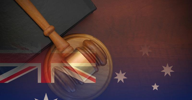 Australia criminal-cartel verdict