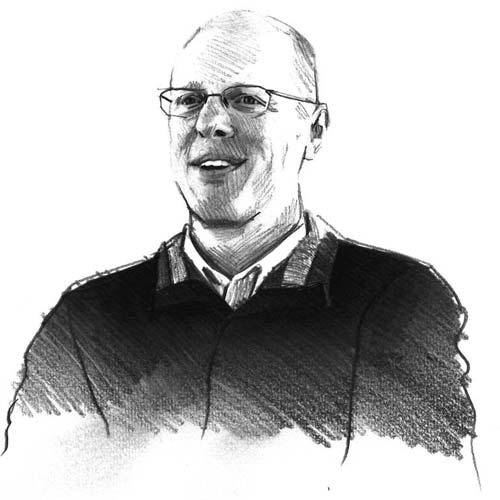 Curtis Eichelberger
