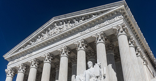 Supreme Court could reshape class actions, privacy litigation through TransUnion case