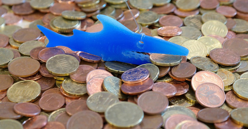 UK financial sector's 'fish for finance' hopes miss the point