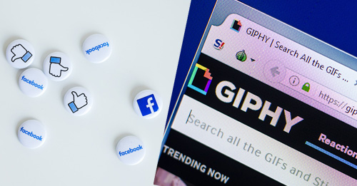 Facebook positive over UK Giphy deal probe, but data-sharing questions lie in wait