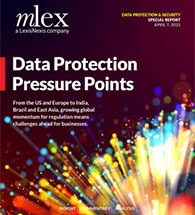Data Protection Pressure Points