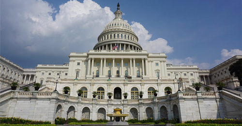 US Congress to tackle anticorruption legislation, including bill to outlaw foreign bribe solicitation
