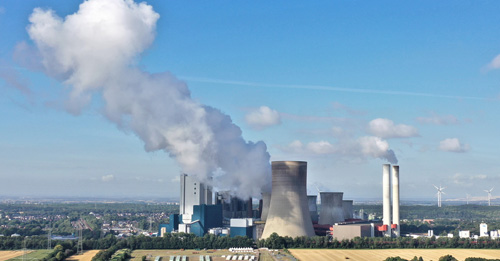 EU's carbon border levy gathers steam, but not yet shape