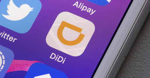 Didi ushers in new chapter in China-US rivalry as Beijing's tech crackdown evolves
