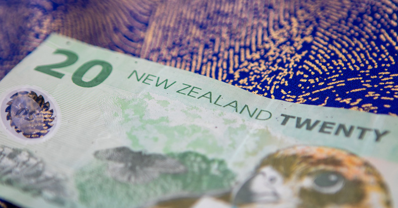 financial crime new zealand