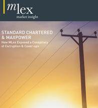 Standard Charter & MaxPower
