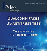 Qualcomm Faces US Antitrust Test