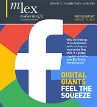 Digital Giants Feel Squeeze: ACCC Report