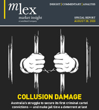 Collusion Damage Report