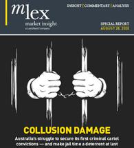 Collusion Damage Report 2020