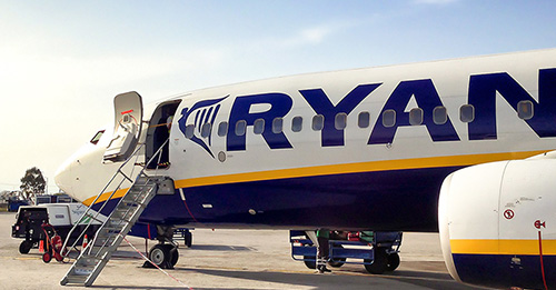 Ryanair loses EU court challenges to French, Swedish Covid state aid