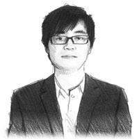 Eliot Gao