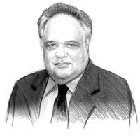 Ira Teinowitz