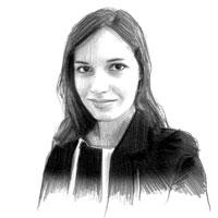 Vesela Gladicheva