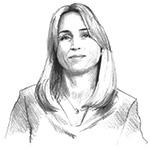 Joanna Sopinska