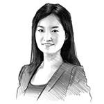 Xiaoqiong Gao