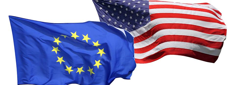 European digital tax plans add to US-EU trade woes