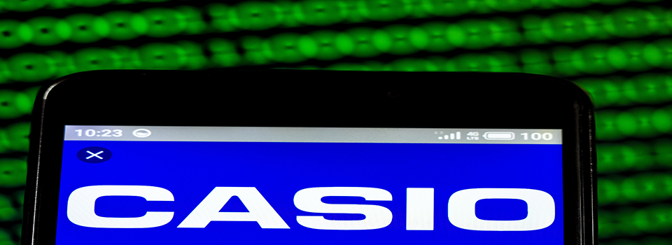 Casio's record UK fine is early evidence of CMA switching on to digital abuses