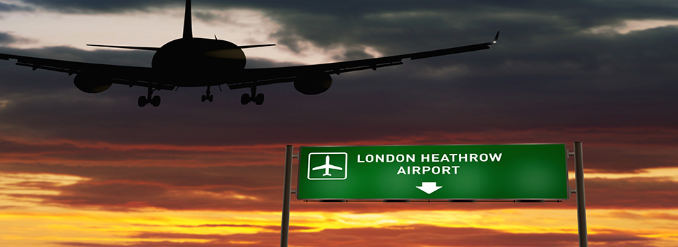 Heathrow third-runway ruling erred on antitrust grounds, rival project to argue