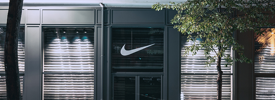 Nike's antitrust fine marks first blow in EU's merchandise licensing campaign