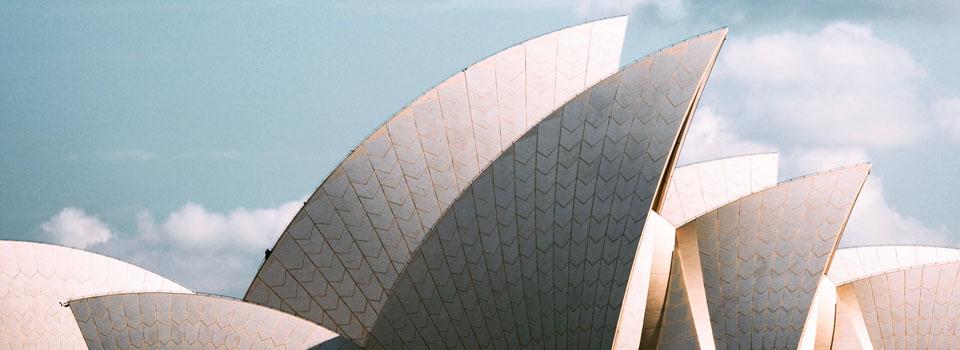 Opera House Sails
