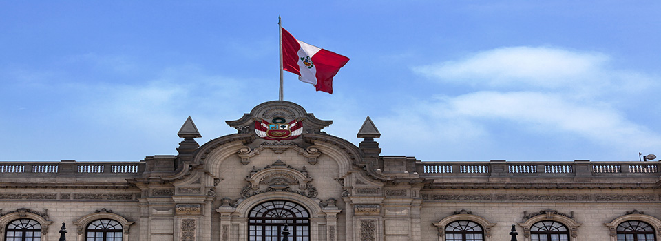 Peruvian competition authority files formal request to join OECD competition committee