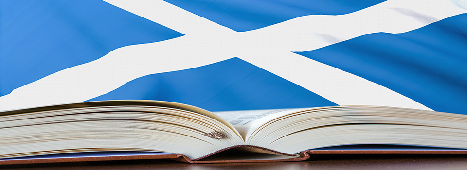 Scottish arts agency grants break antitrust rules, publisher says in fast-track CAT suit