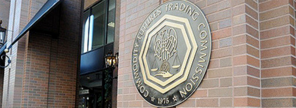 CFTC should try to change SEF regime by 2020 presidential election, Quintenz says