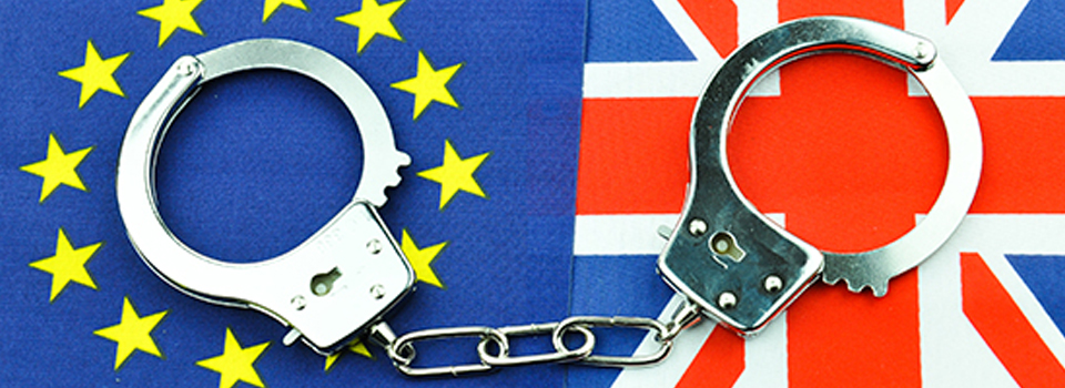 No-deal Brexit will hamper SFO's crime-fighting ability