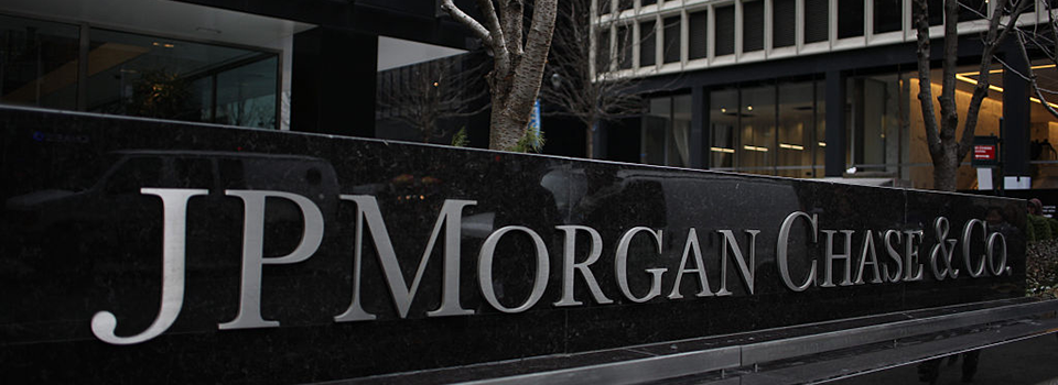 JPMorgan Chase's Dimon lists global systemic importance approach as his top regulatory concern