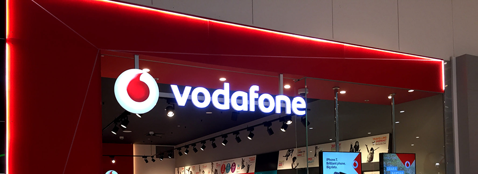 Vodafone draws formal EU objections to Liberty Global deal