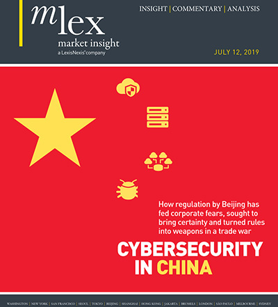Cyber Security in China Report
