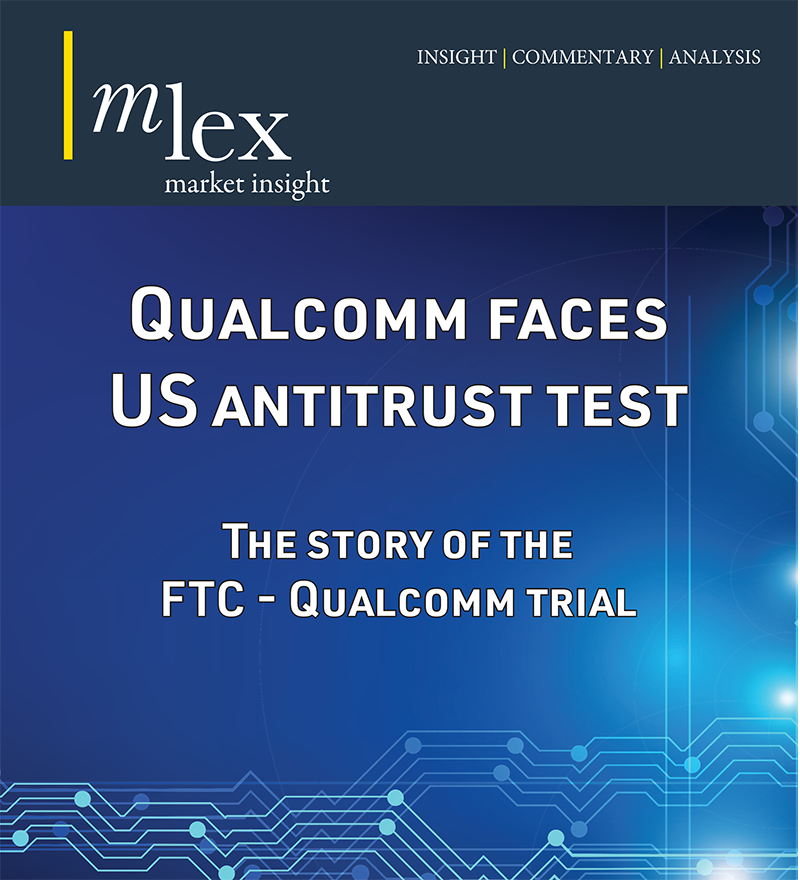 FTC - Qualcomm Trial