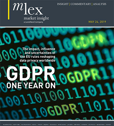 GDPR 2019 Special Report