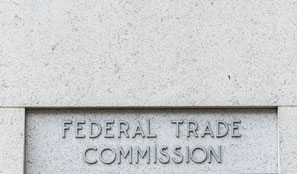 FTC Building Sign
