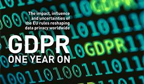 GDPR 2019 Report Polaroid