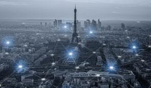 Paris Connected